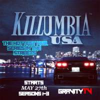 KILLUMBIA, USA (SEASON 1) episode 10 (WEB SERIES)