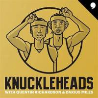 Chris Webber | Knuckleheads S5 Finale